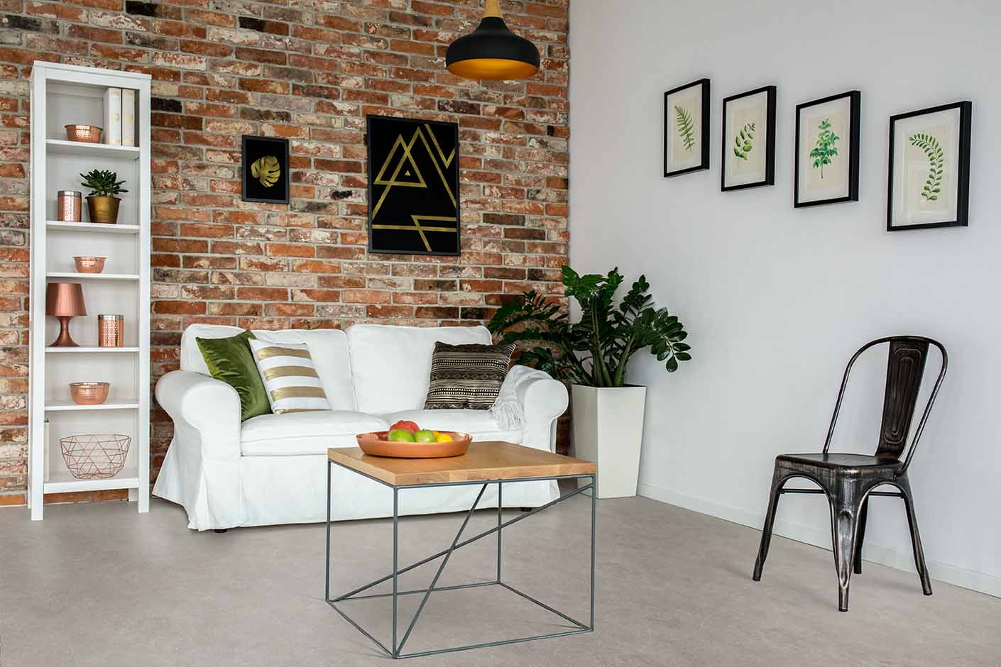 Trend: Concrete floors | BerryAlloc Blog