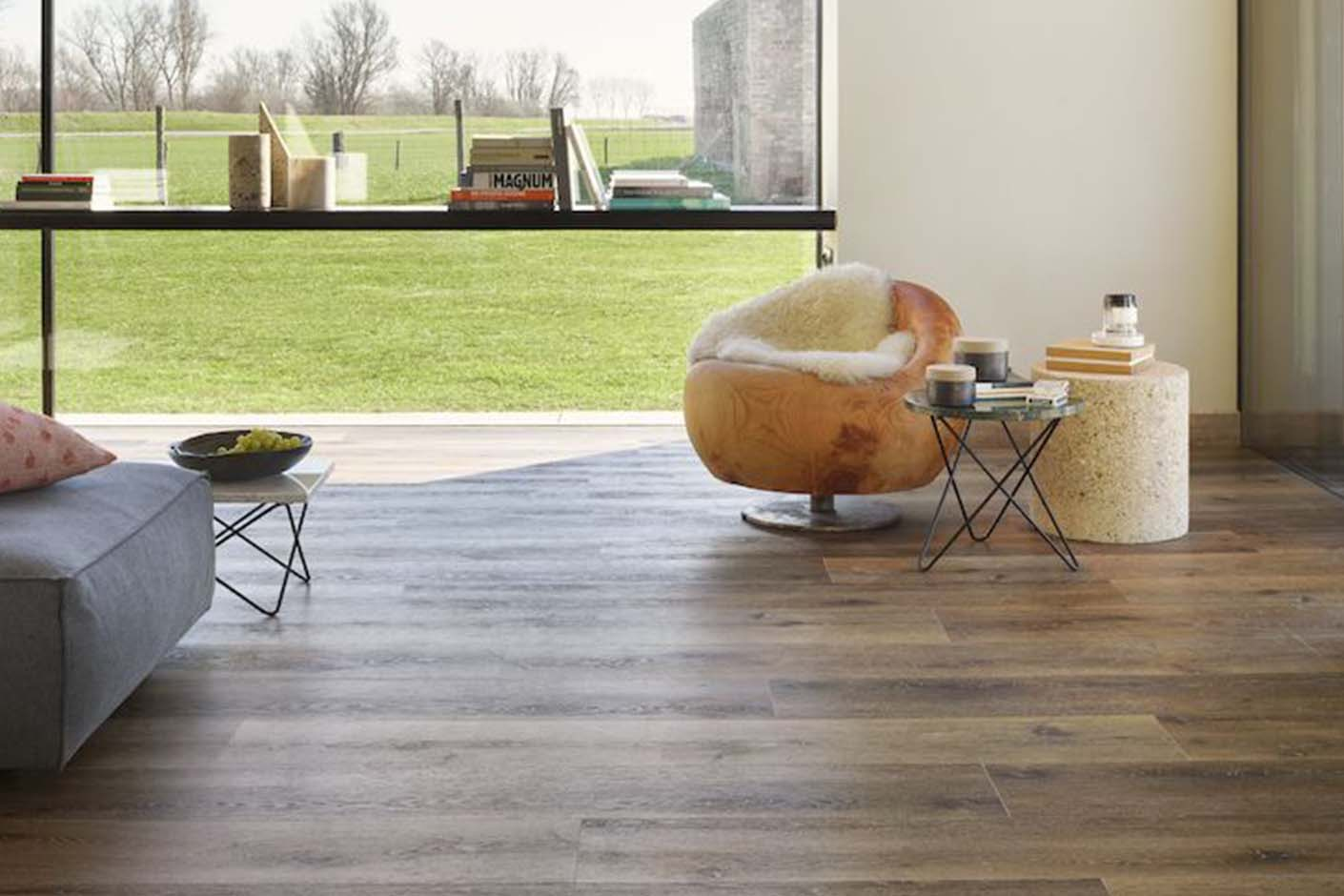 Meet Spirit, Our Take on Modern Vinyl Flooring  BerryAlloc®