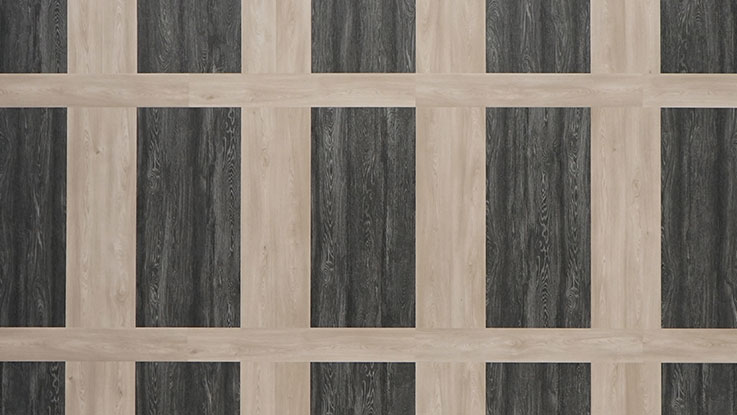 Vinyl Planks - Planks rectangle