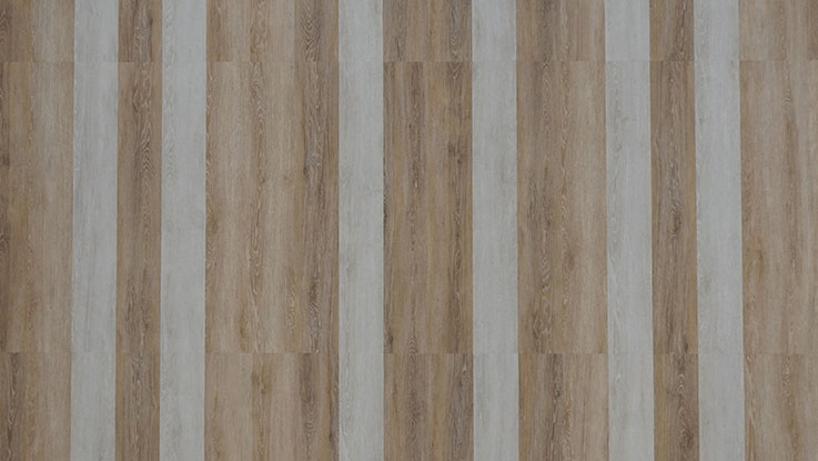 Vinyl Planks - Stripes