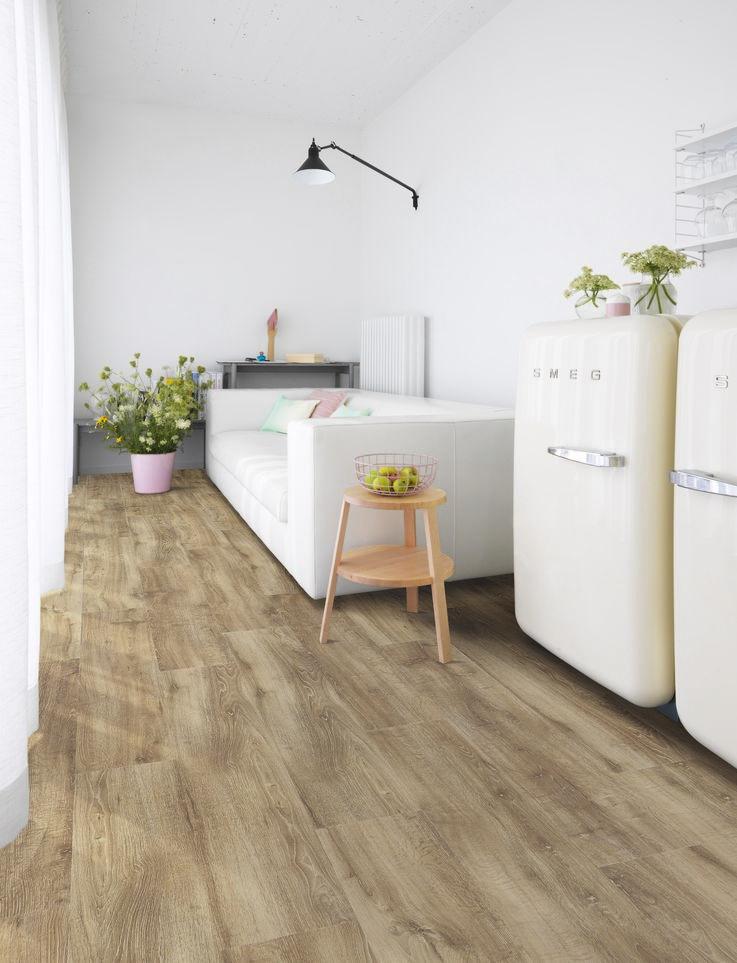 100 % Wasserfest | BerryAlloc®, Fußbodenlösungen