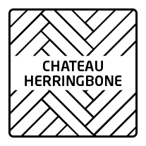 Chateau herringbone