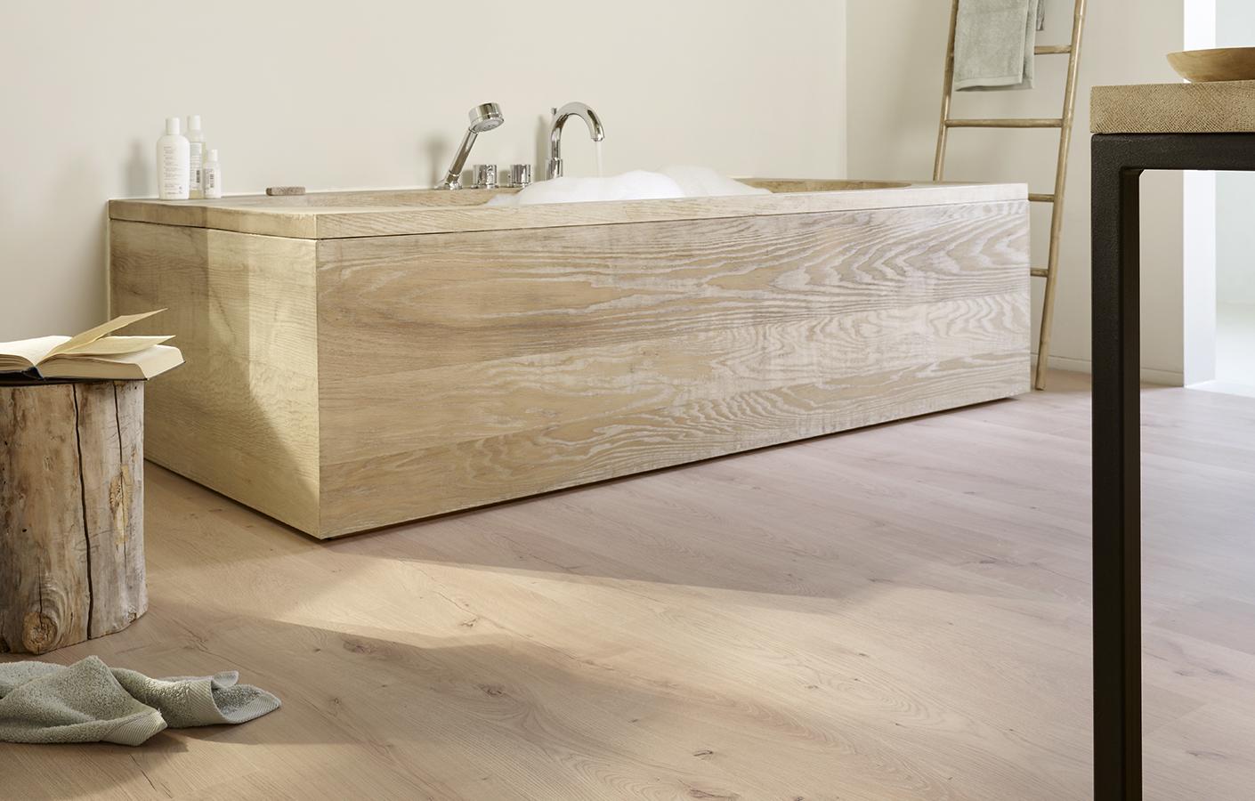 Jak Wybrać Idealną Podłogę I ściany Do łazienki