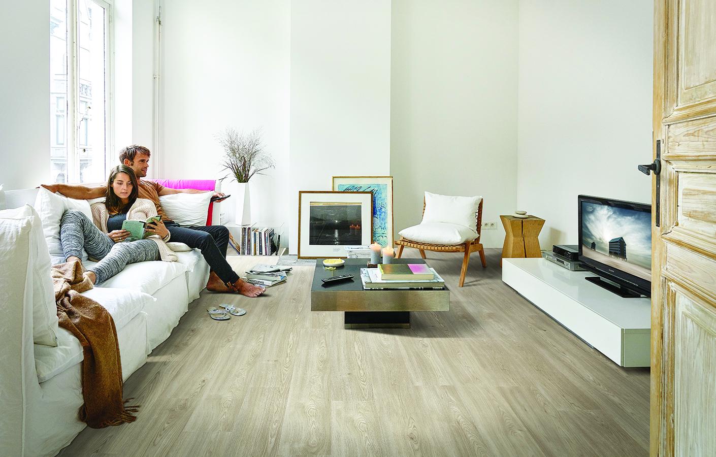Come scegliere il pavimento perfetto per il soggiorno? | Soluzioni ...