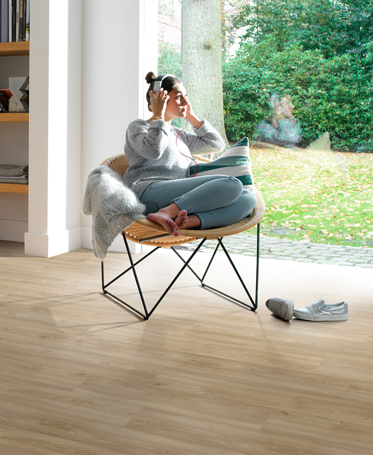 Step This Way To Discover Why You Should Choose A Dpl Laminate Floor