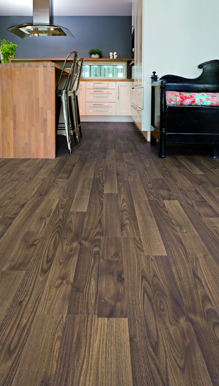 Berryalloc High Pressure Laminate Floors Add Some Specific Characteristics That Make Flooring Even More Appealing