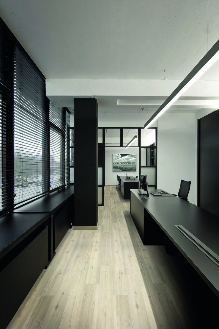 inspiration office berryalloc flooring solutions. Black Bedroom Furniture Sets. Home Design Ideas