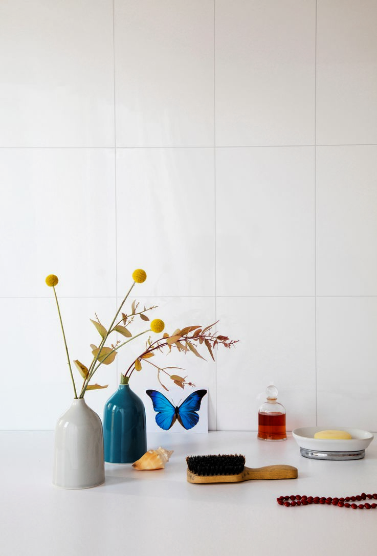 BerryAlloc® Wall Panels Are Designed And Produced In Norway