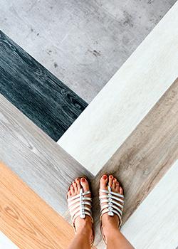 Was Spricht Für VinylKlickdielen BerryAlloc Fußbodenlösungen - Vinyl klickböden