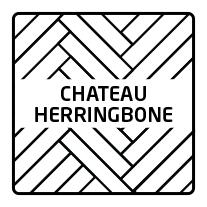 Chateau herringbone
