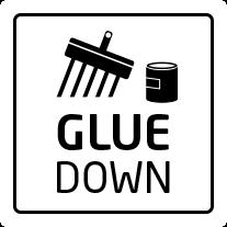 GlueDown