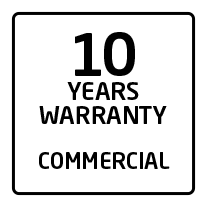 Commercial Warranty